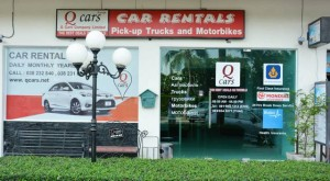 Car rental in Pattaya