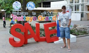 Pattaya Grand Sale