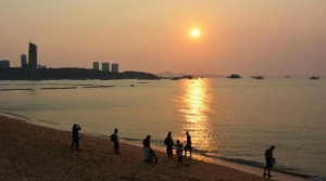 sunset south pattaya