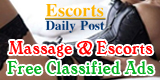 Bangkok Escorts Daily Post