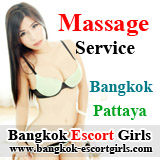 Bangkok Escort Girls