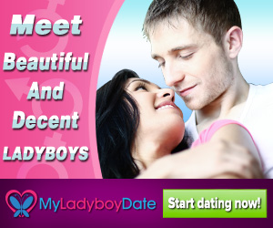 Ladyboy Dating