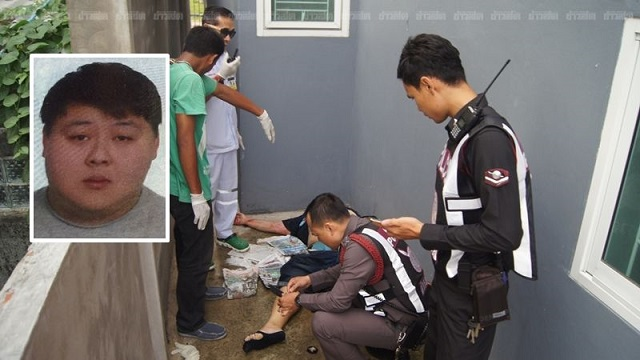 Young Korean Tourist Falls to Death from Pattaya Apartment