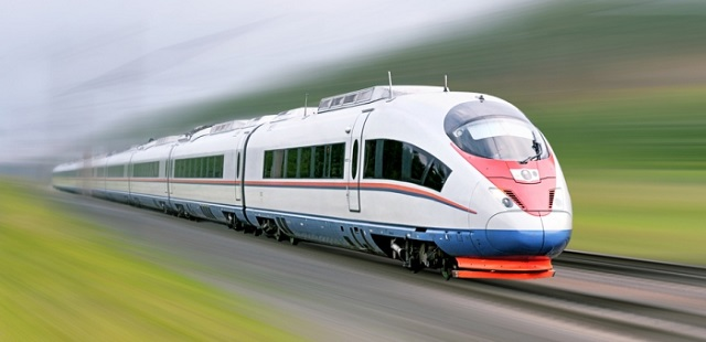 Pattaya Set to Get High Speed Rail Link by 2020