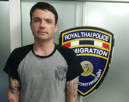 Briton Blacklisted for Five Years for 106-Day Visa Overstay
