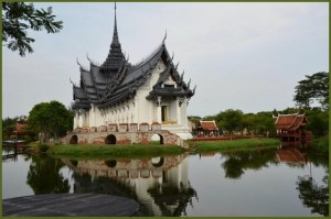 Ancient City - Muang Boran