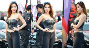 Hot Thai pretty in Pattaya
