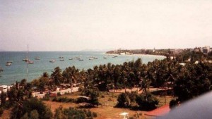 Pattaya in the 1960s