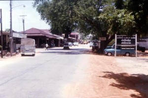 Walking Street in 1968
