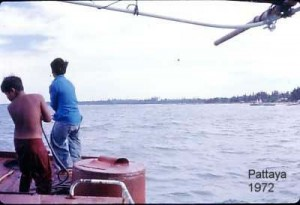 Fishing trip in 1972