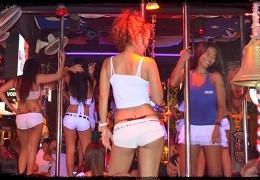 Pattaya GoGo bar